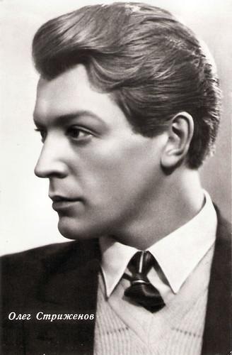 Oleg Strizhenov