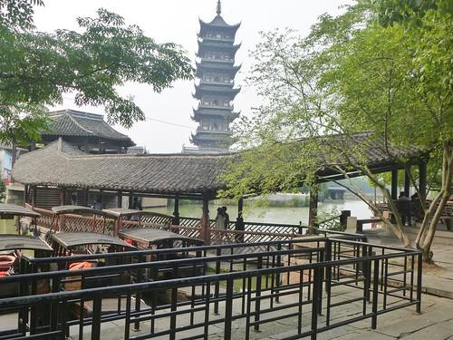 Zhejiang-Wuzhen-Canal (60)
