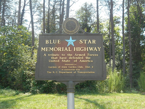 memorial highway