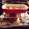 #omnom #roast #roastchicken #dinner #sundayroast