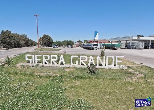 Sierra Grande - Buenos Aires