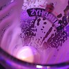 The bottom of a pint glass. Who says there's no such thing as a free #pint? #Murphys