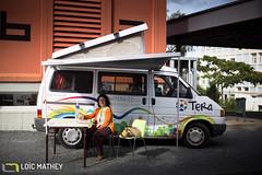 Le camion Tera