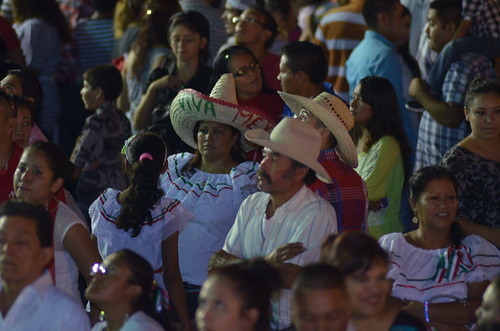 Grito de Independencia Nuevo Laredo 2