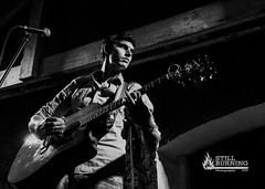 Craig Robertson - Jocktoberfest 2014