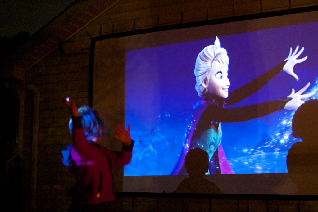 Let It Go 2