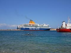 Blue Star Delos, Blue Star Ferries [DSCN1205]