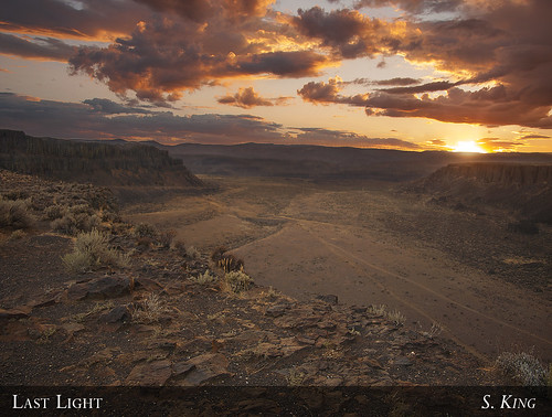 county sunset river desert grant columbia sage gorge coulee frenchman sking5000