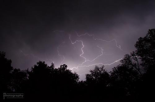 esritura automática trae tormenta