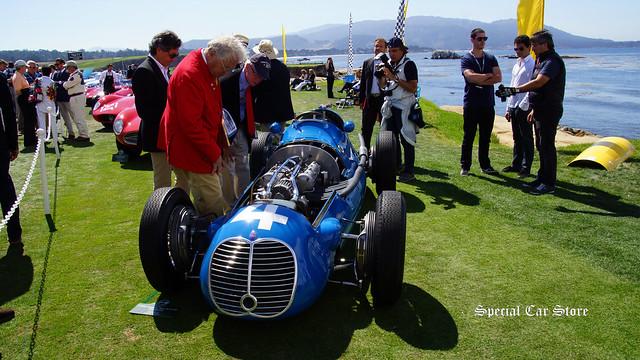 1949 Maserati Tipo 4CLT 48 Monoposto