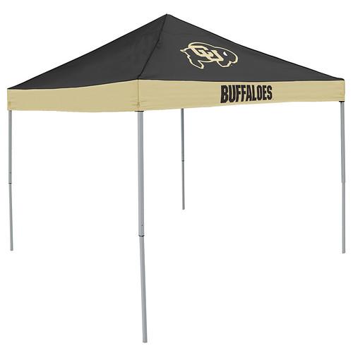 Colorado Buffaloes Economy TailGate Canopy/Tent