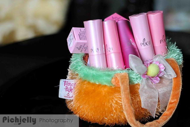 Pixy Cosmetics Lipsticks and Swatches | Nitty Gritty Reviews
