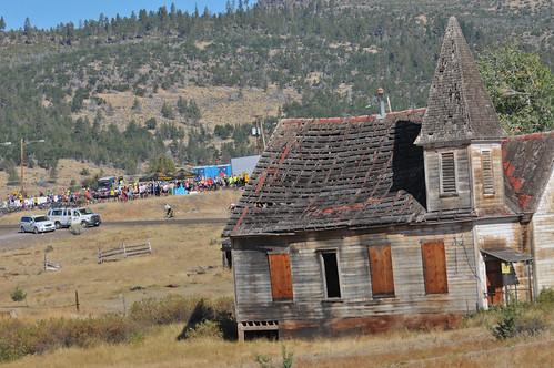 Cycle Oregon 2014 - Day 4-10