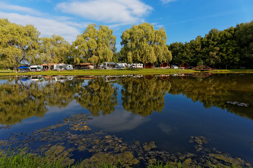 new york lake reflection reflections landscape pond view state campground canon6d reflectioninlake canon24105mmlens