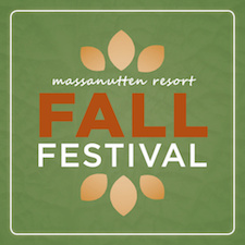 Massanutten Resort Fall Festival Harrisonburg VA