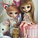 Happy Birthday, girls! by ·Yuffie Kisaragi·