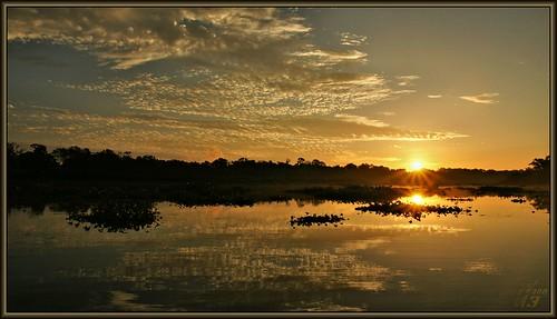 sun reflection nature water clouds sunrise golden scenery texas sony ngc bayou npc pasadena canoeing paddling clearlakecity a700 supershot armandbayou sonya700 wanam3