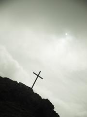 Cross & Sun