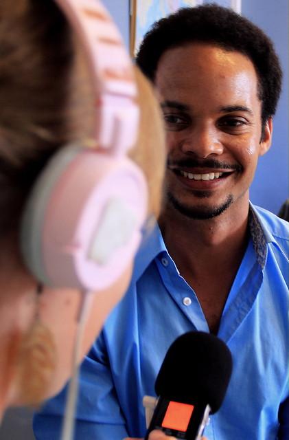 Interview avec Jean-Michel