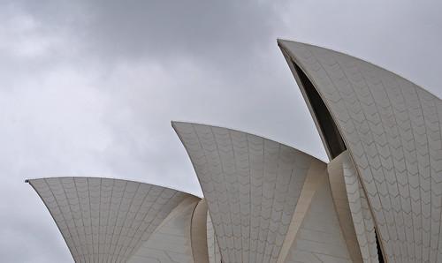 Australia - NSW - Sydney - Opera House