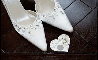 sixpence-in-shoe