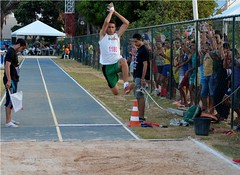 endurance sports(0.0), athletics(1.0), sports(1.0), long jump(1.0),