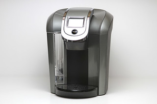 Keurig 500 pod coffee machine