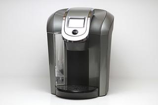 Keurig 500 pod coffee machine