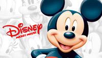 迪士尼米奇系列商品