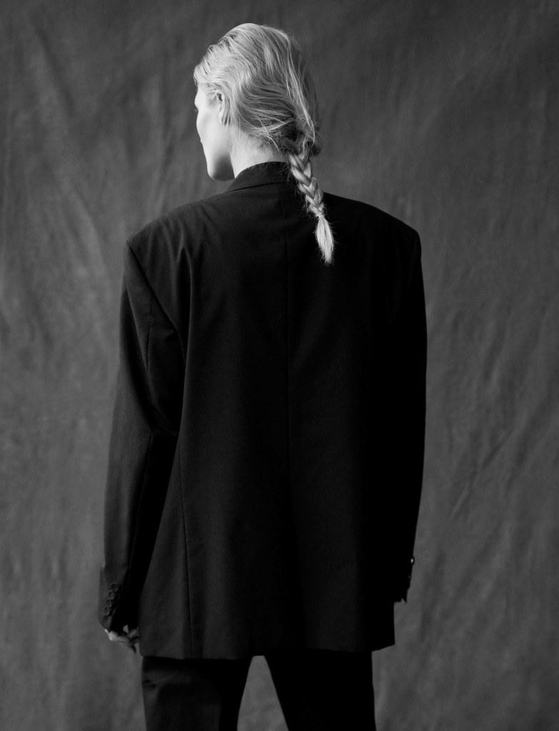 Тони Гаррн — Фотосессия для «GQ» DE 2016 – 7