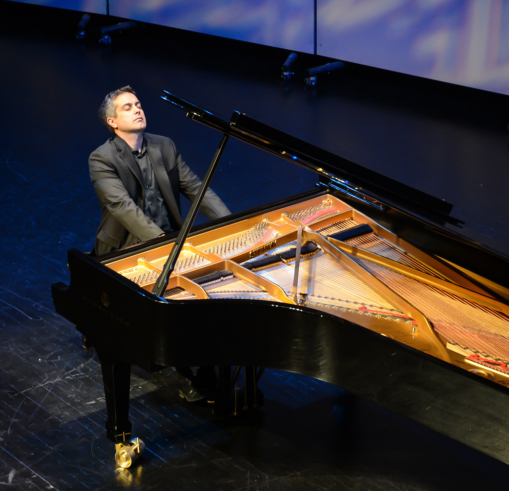 The Bachauer Concert Series 2016/2017