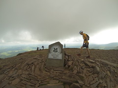 Pen-y-Fan Summit Image