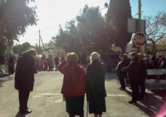 Παράκληση στο εκκλησάκι του Αγίου Νικoλάου Ψίνθος 2016