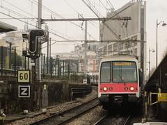 Paris Metro and RER
