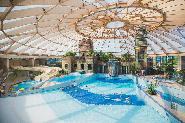 Equicomferencia 2014 - Ramada Resort Aquaworld - Holiday Inn - BUDAPEST