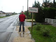 tószeg térkép Tószeg Vasútállomás Map   Jász Nagykun Szolnok County, Hungary  tószeg térkép