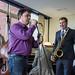 Simon Spillett Quartet @ Herts Jazz