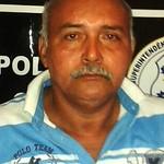 Empresário preso na operação Candiru