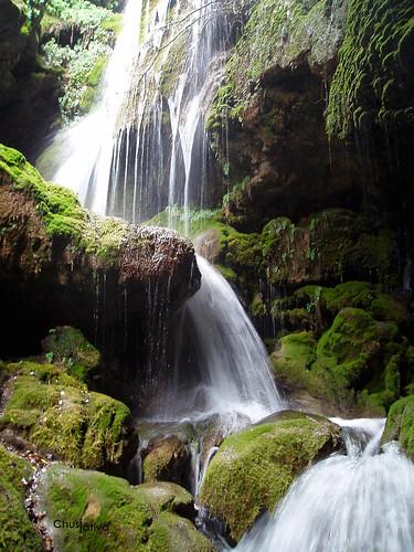 La ruta del agua_ Bogarra