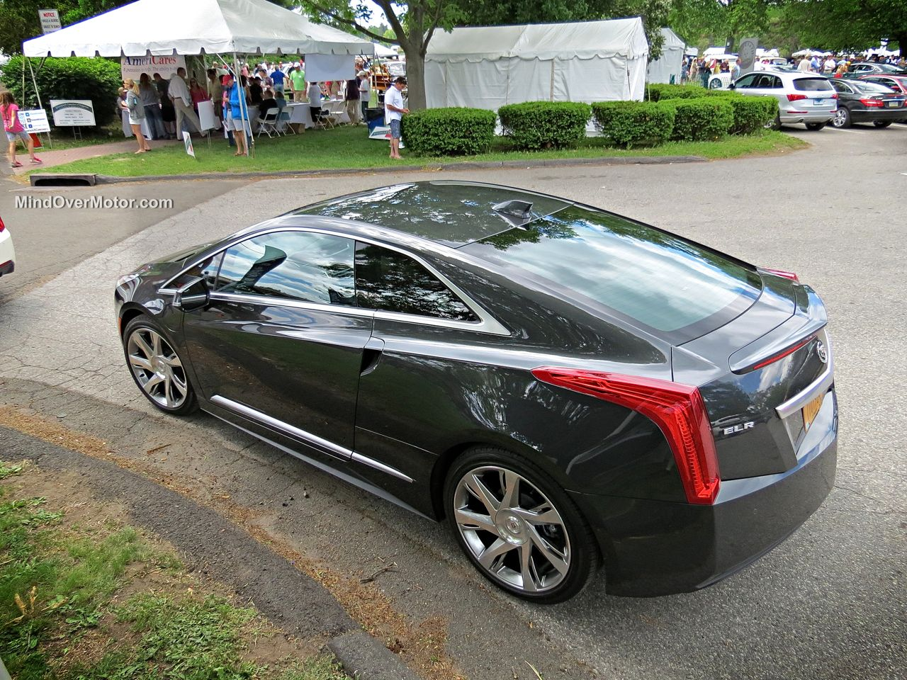 time elr journal on seat cadillac for autoline sale john s