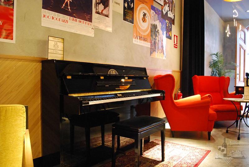 LEXIX Piano
