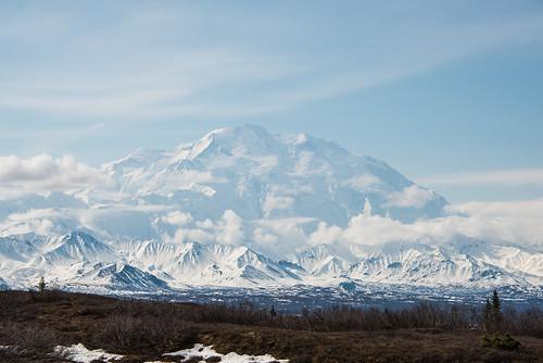 Mount McKinely