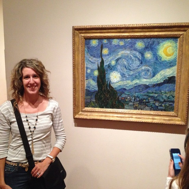 Starry Night!!!!! ⭐️⭐️⭐️