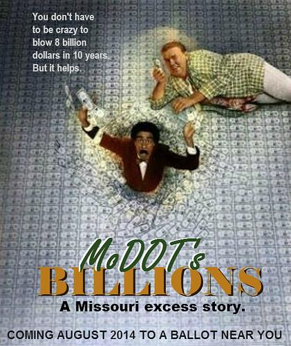 MoDOT's Billions