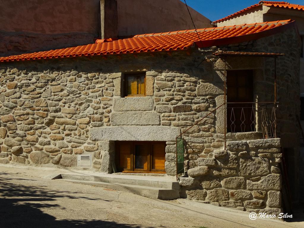 Guas frias chaves 13 momentos 13 imagens guas frias - Casas de campo restauradas ...