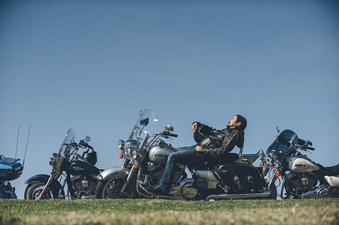 Harley Davidson Desmond Louw South Africa 0030