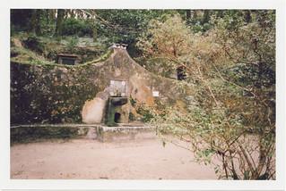 Parque y Palacio - Pena