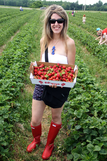 Full-view-of-me-strawberry-picking