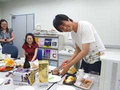20140611 Ohno birthday