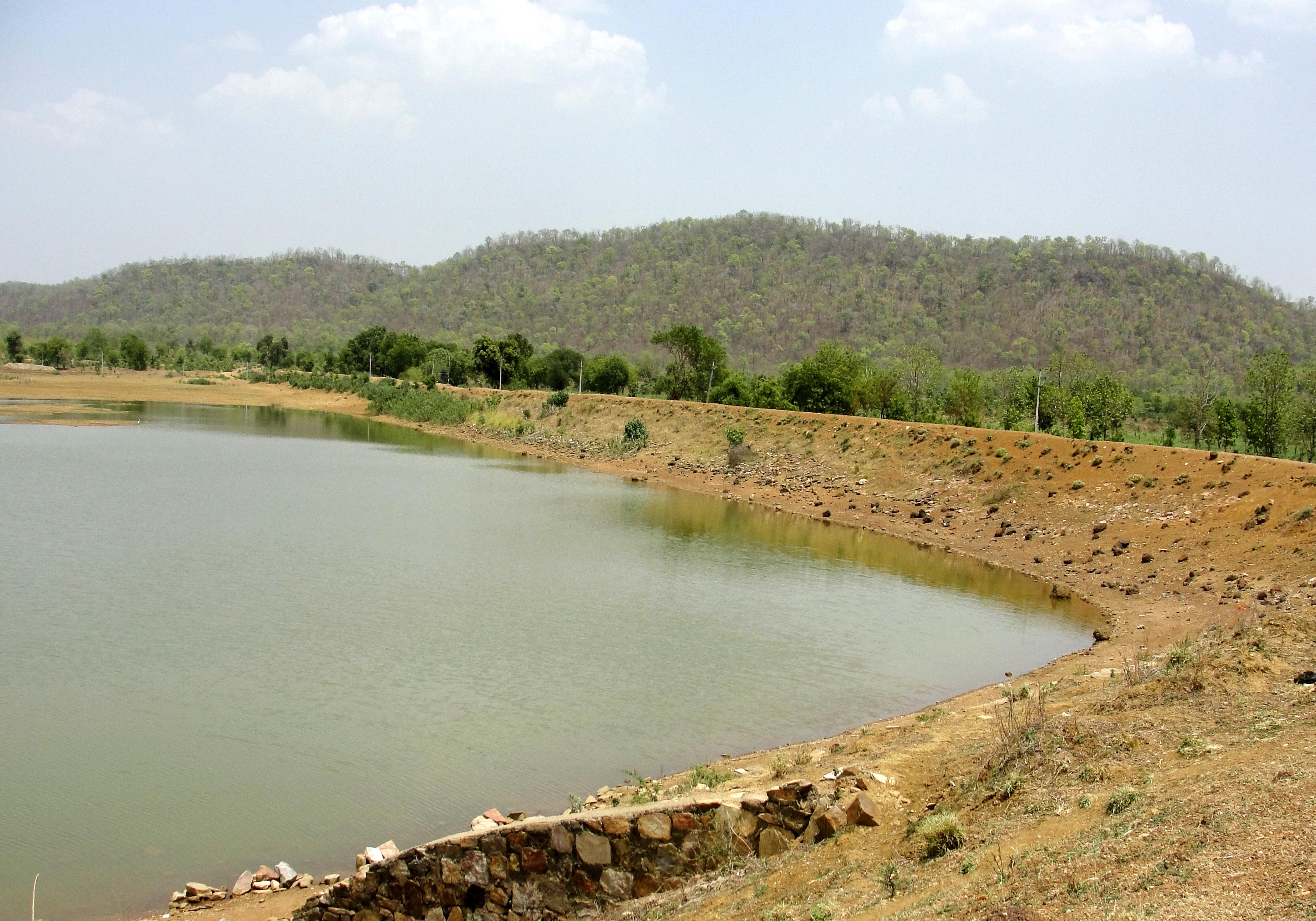 परंपरागत जल संग्रहण प्रणाली